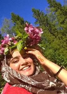Ms Saher Rashid Baig
